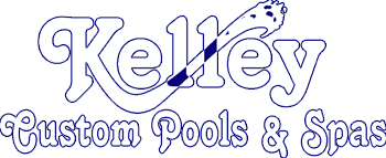 Kelley Pools Logo